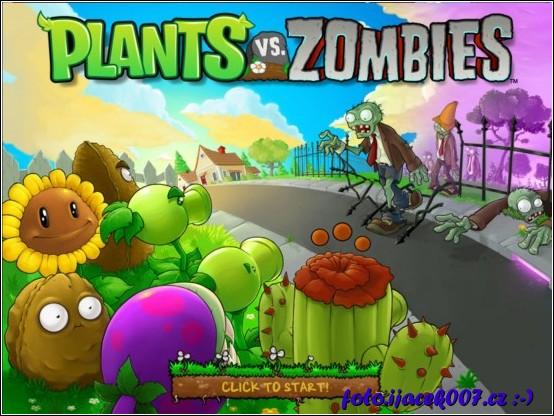 uvodní obrazovka ze hry s indikací načítání