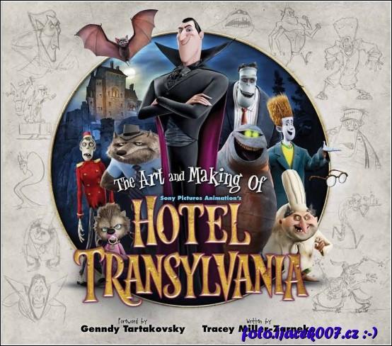 obrázek hotel Transylvania