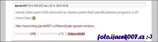 obrázek komentář na stránkách žive.cz
