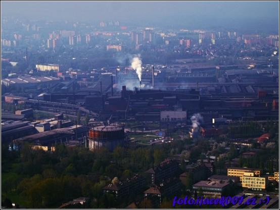 obrázek Ostrava