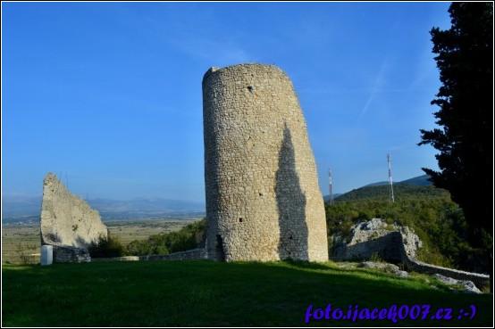 Chorvatsko je plné krásných míst díky Geocachingu se dají najít opravu téměř zapomenuté místa.