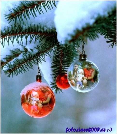 obrázek Přání k vánocům 2014