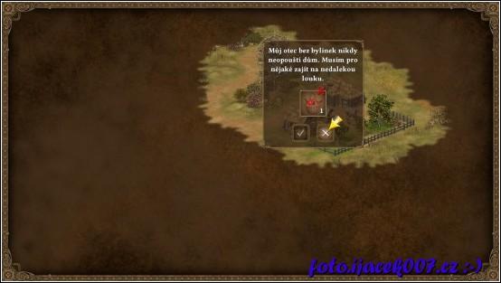 takto vypadá začátek hry Hero of the Kingdom,
