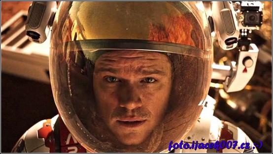 obrázek Matt Damon