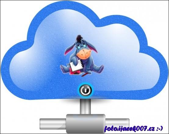 Naše weby jsou již v z virtualizované a běží v datacentru.