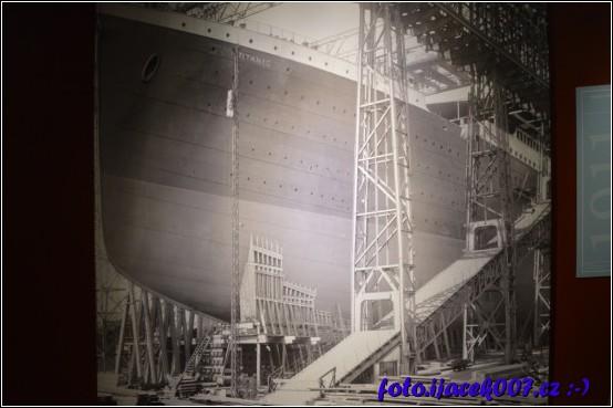 obrázek fotografie z doků