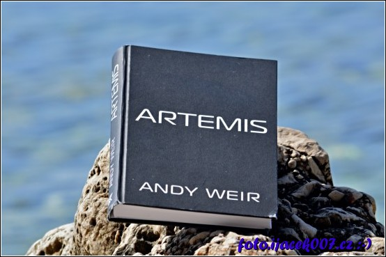 Kniha autora Anedyho Weira