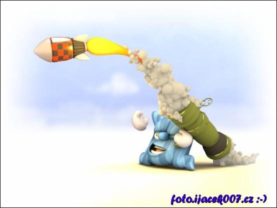 Obrázek z nově připravované hry