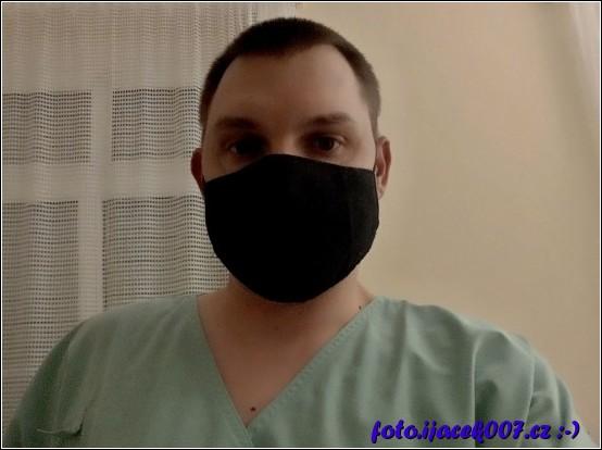 Připraven na porodní sál