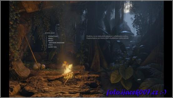 Při volbě hry je možné zapnout bezplatné DLC které je o něco obtížnější než základní hra.